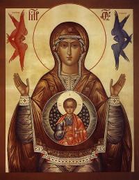 De adventstijd van Maria