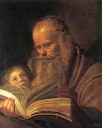 Cursus - De vier Evangeliën: Mattheüs