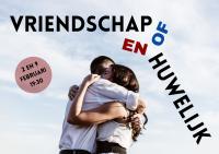 Vriendschap en huwelijk
