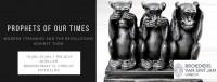 Cursus - Prophets of our times